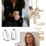 Gift Guide | Jewelry to splurge on... the pieces I love and what's on my radar this holiday season!