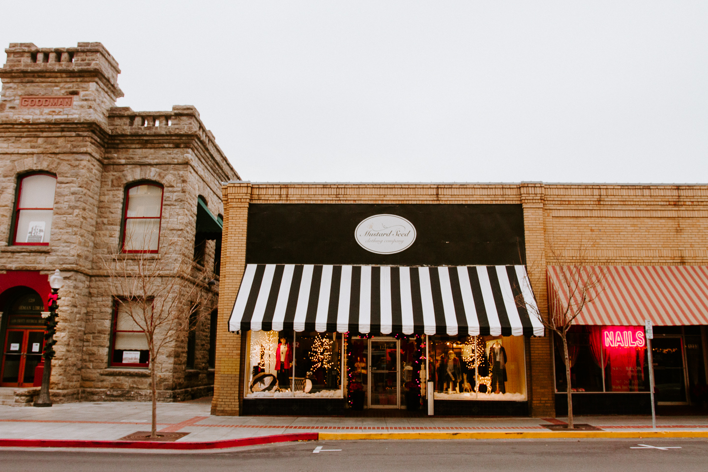 What to see, eat, do, in downtown Napa