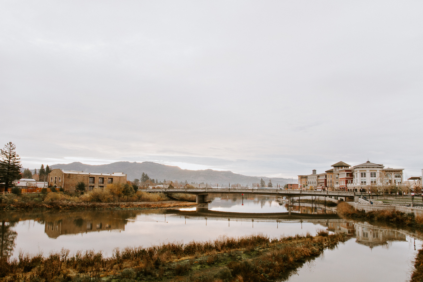 What to do in downtown Napa -- Napa's Riverfront