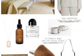 gift guide | last minute treat yourself