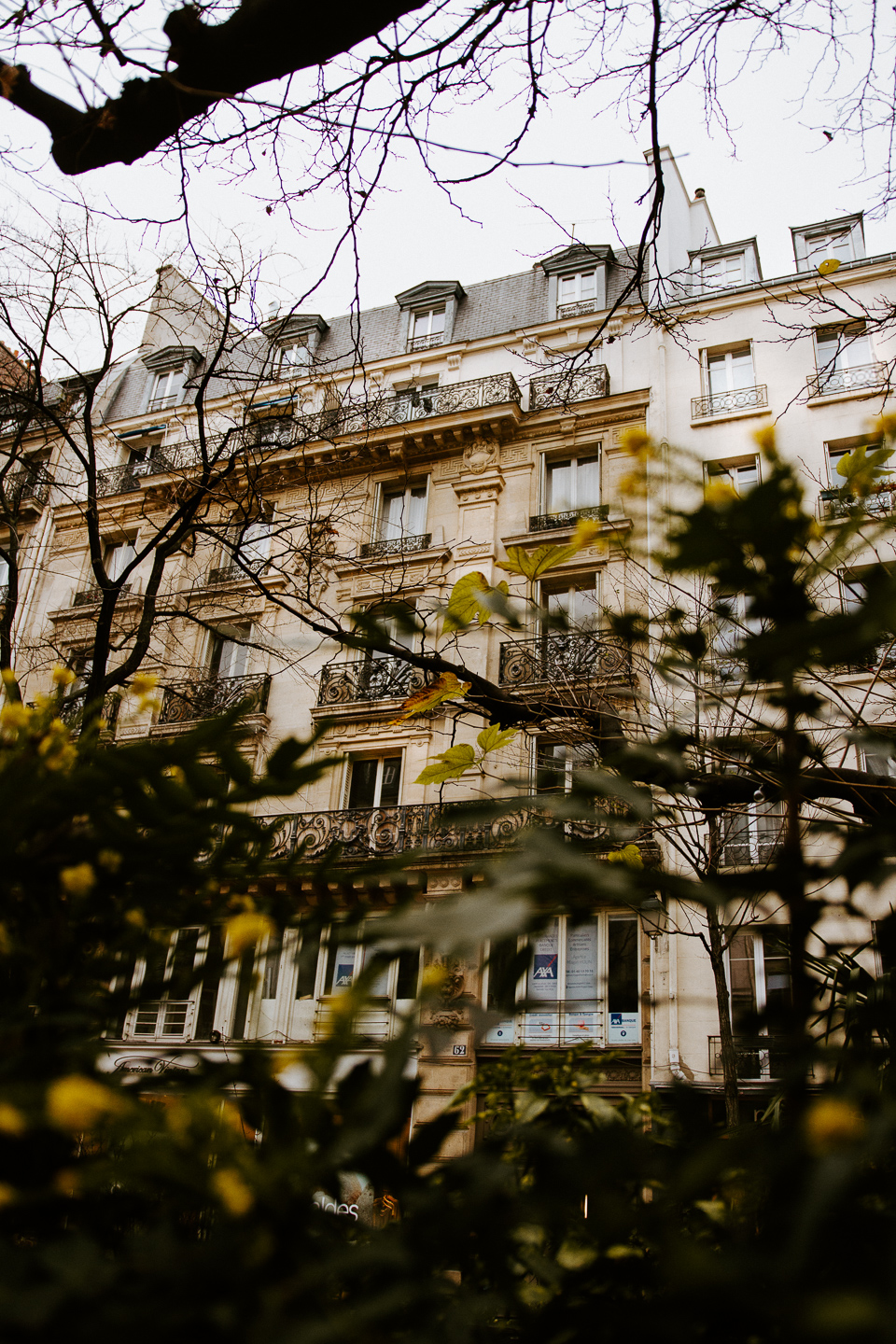 CITNB Paris Highlights | An Edited Travel Guide of Favorite Spots