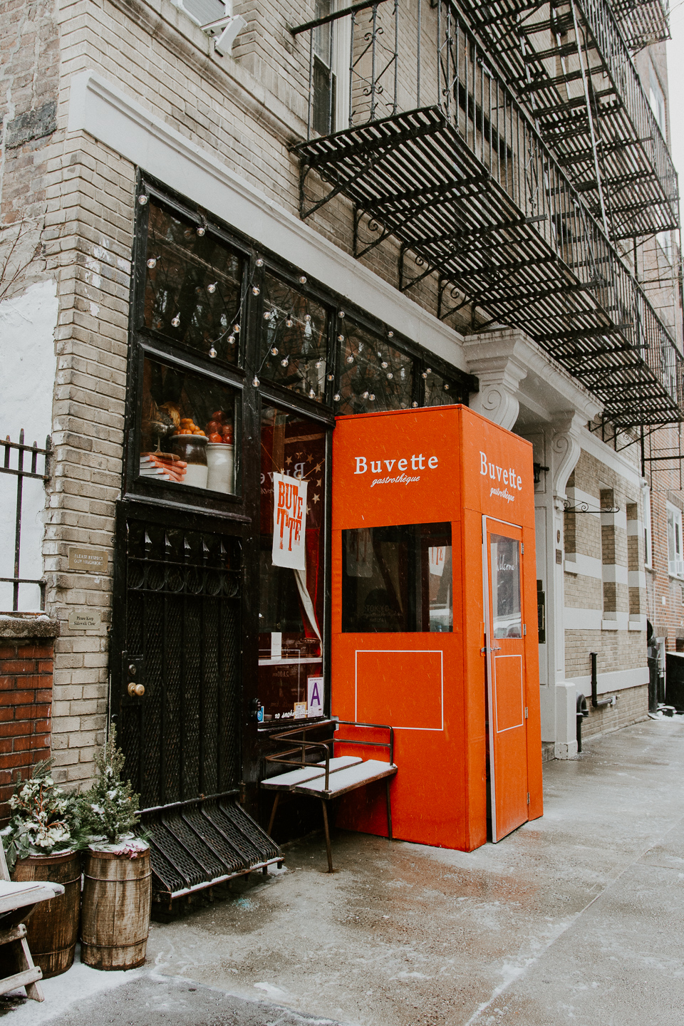 Why You Should Plan A Solo Trip -- Ludlow Hotel New York