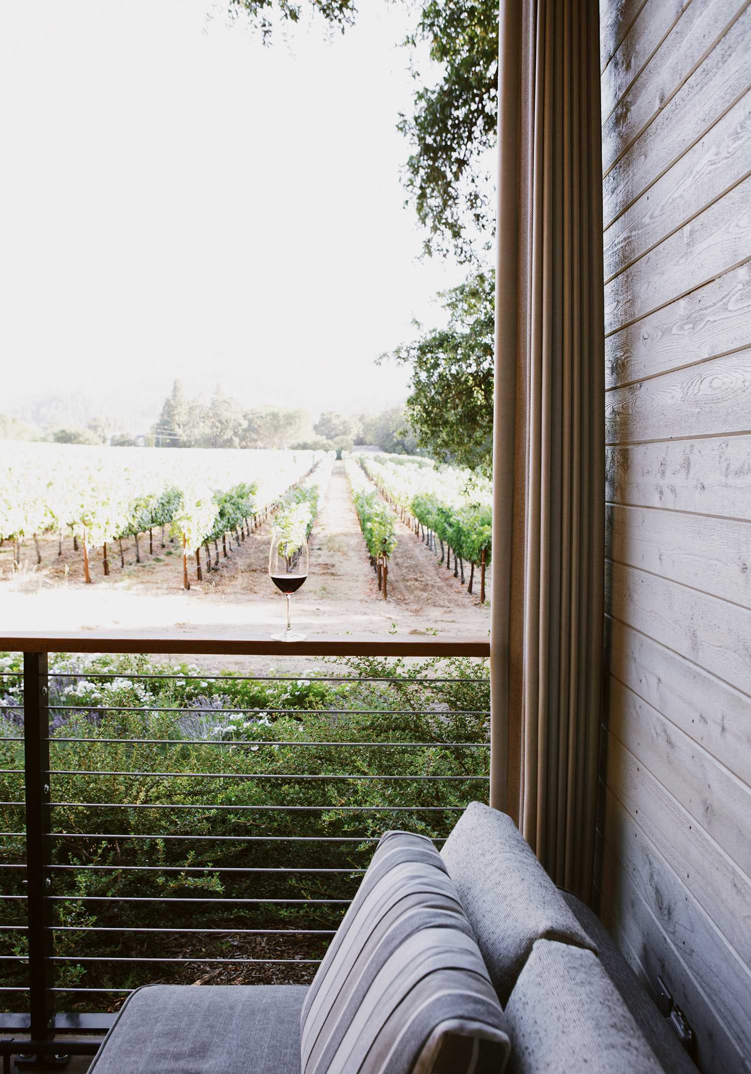 #10 Things | Ashley Kane Wine Country Guide