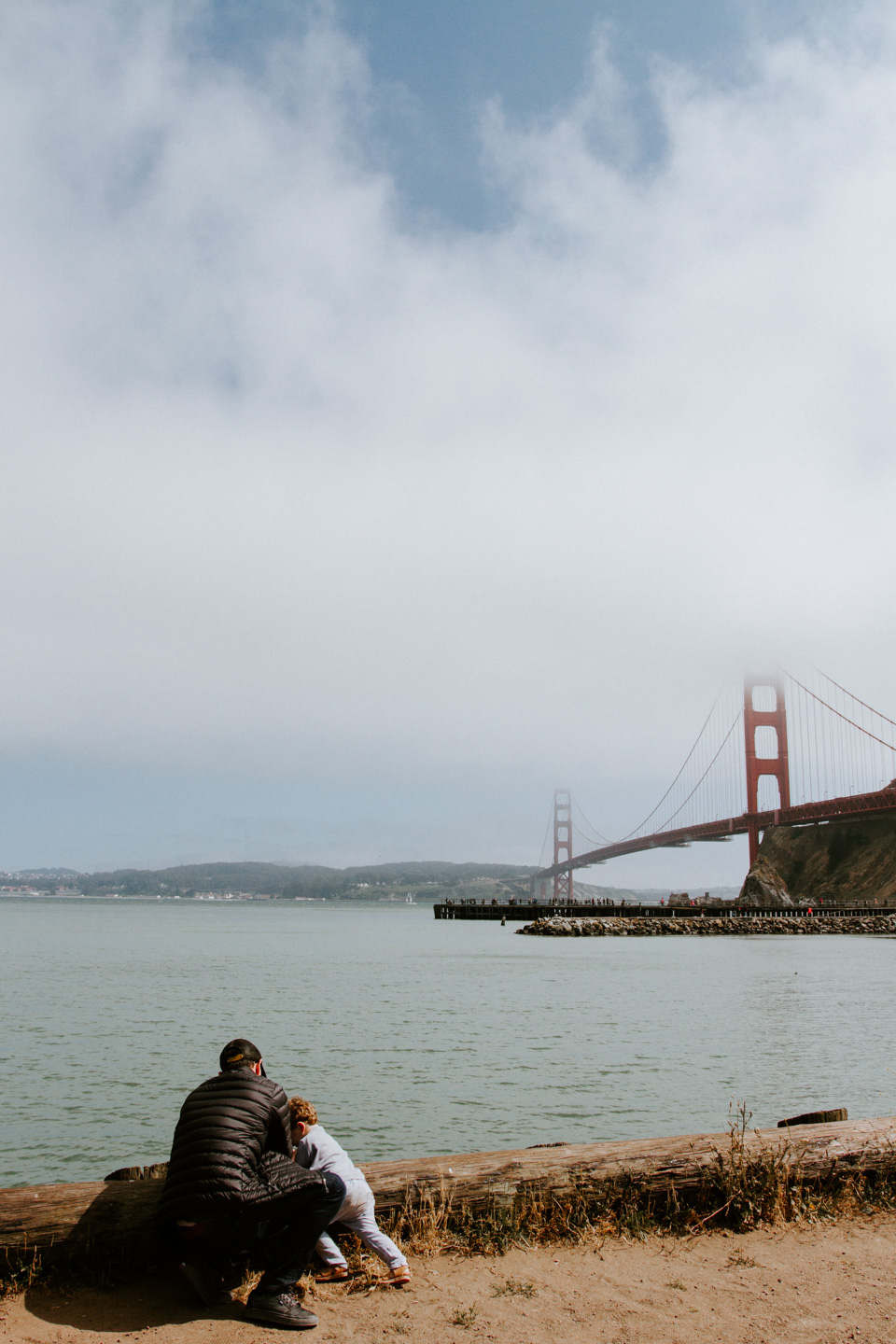 Kid-Friendly Things To Do in San Francisco
