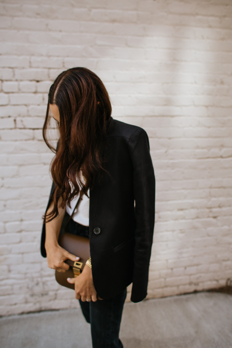 Fall Uniform Staple: Boy Blazer