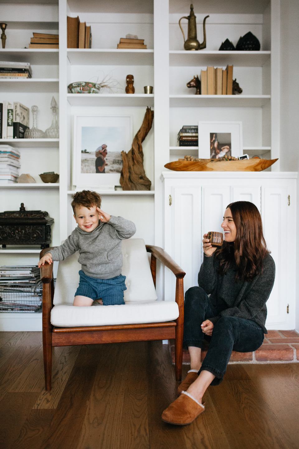Jenni Kayne Holiday Gifts for the Entire Family